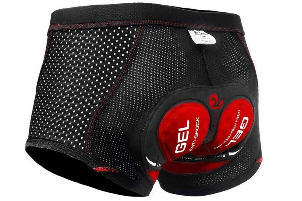 Les cyclistes professionnels portent-ils des shorts rembourrés ?